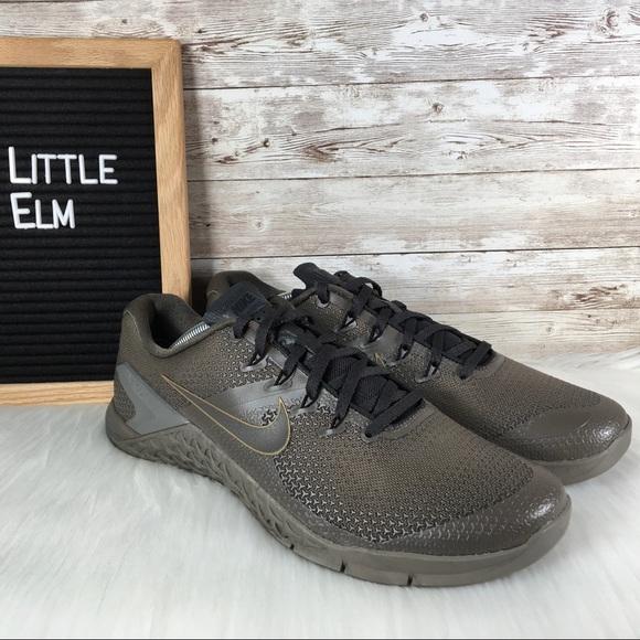 Nike Shoes | Nike Metcon 4 Viking Quest
